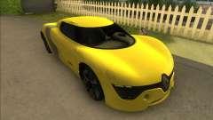 Renault Dezir Concept для GTA Vice City