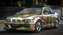 BMW M3 E46 GST-R L4 для GTA 4