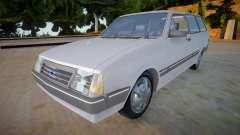 Chevrolet Marajo Remodelada для GTA San Andreas