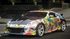 Nissan 370Z SP Racing L7 для GTA 4