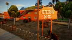 LS_Jefferson Motel для GTA San Andreas