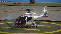 Eurocopter EC130 B4 AN L1 для GTA 4