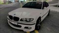 BMW 3-er E46 330D