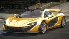 McLaren P1 SP Tuning для GTA 4