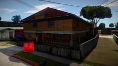 Гроув Стрит для GTA San Andreas