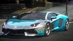 Lamborghini Aventador BS-S L1 для GTA 4