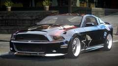 Shelby GT500SS L7 для GTA 4