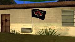 Farmer Protest Punjab Flag