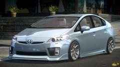 Toyota Prius SP V1.0