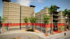 HQ The Four Dragons Cassino 1.0 для GTA San Andreas