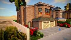 LV Prickle Pines Hideout для GTA San Andreas