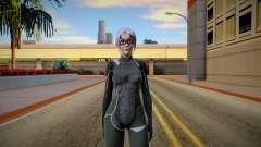 Black Cat from Spiderman PS4 для GTA San Andreas