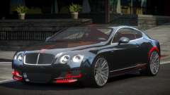 Bentley Continental GS-R L6 для GTA 4