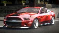Shelby GT500SS L4 для GTA 4