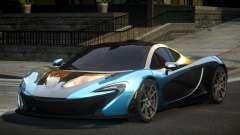 McLaren P1 PSI Racing L5 для GTA 4