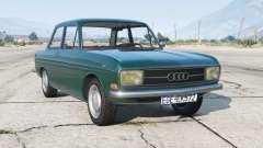 Audi 60 2-door sedan (F103) 1969〡add-on для GTA 5