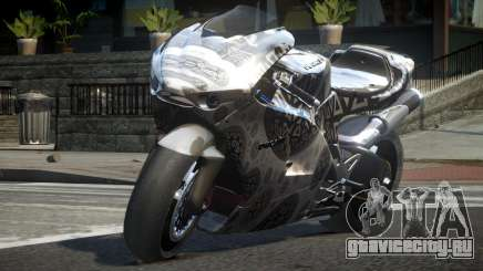 Ducati Desmosedici L2 для GTA 4