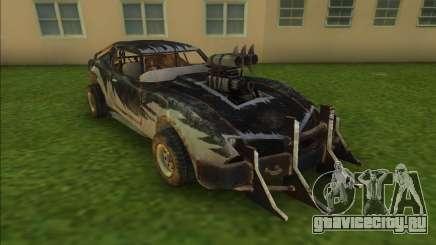 Mad Max Radiant Shadow для GTA Vice City