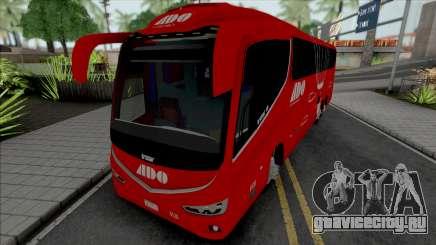 Scania Irizar i8 ADO для GTA San Andreas