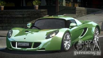 Hennessey Venom SP V1.0 для GTA 4