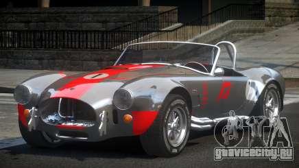 AC Cobra SP-M L3 для GTA 4