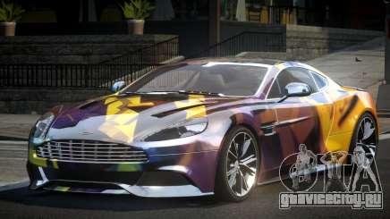 Aston Martin Vanquish E-Style L6 для GTA 4