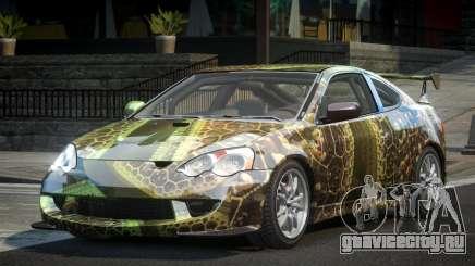 Honda Integra U-Style L6 для GTA 4