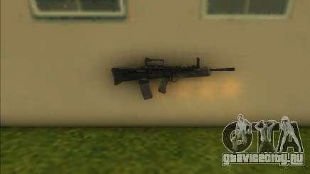 SA80 для GTA Vice City
