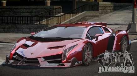 Lamborghini Veneno BS для GTA 4