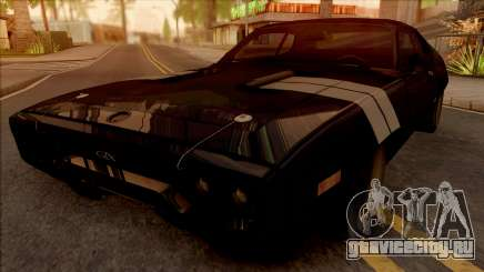 Hobbs Plymouth Road Runner GTX для GTA San Andreas