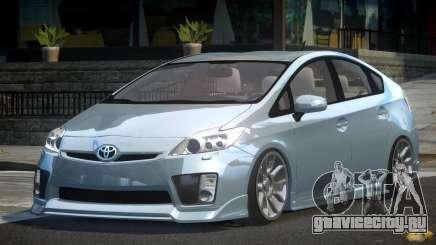 Toyota Prius SP V1.0 для GTA 4