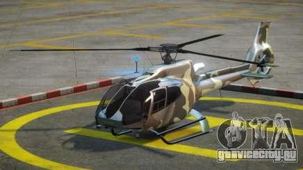 Eurocopter EC130 B4 AN L3 для GTA 4