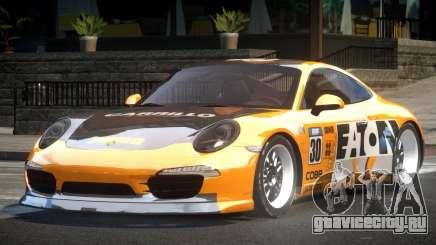Porsche Carrera SP-R L1 для GTA 4
