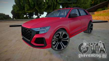 Audi RSQ 8 2020 для GTA San Andreas