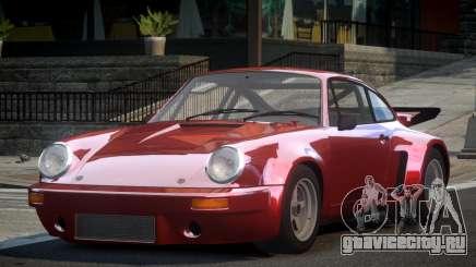 Porsche 911 80S SP V1.0 для GTA 4