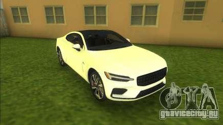 Volvo Polestar 1 Stock для GTA Vice City