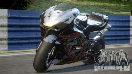 Ducati Desmosedici L5 для GTA 4