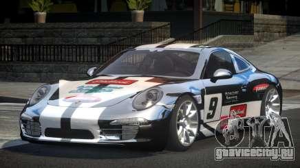 Porsche 911 Carrera GS-R L3 для GTA 4