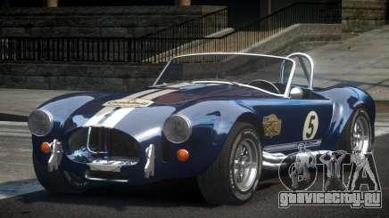 AC Cobra SP-M L6 для GTA 4