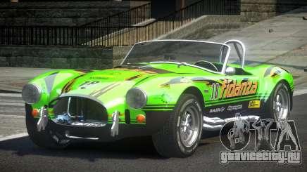 AC Cobra SP-M L9 для GTA 4