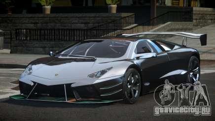 Lamborghini Reventon BS Tuning для GTA 4