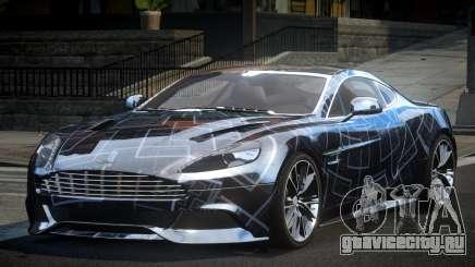 Aston Martin Vanquish E-Style L7 для GTA 4