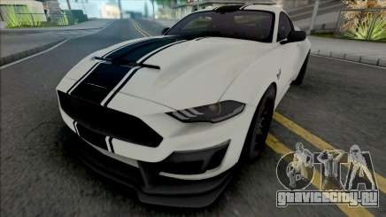 Shelby Super Snake для GTA San Andreas