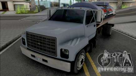 Chevrolet Kodiak GMT530 1990 [SA Style] для GTA San Andreas
