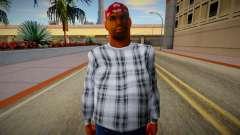 New bmypol2 для GTA San Andreas