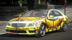 Mercedes-Benz S65 US S2 для GTA 4