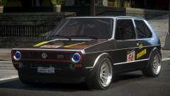 Volkswagen Golf SP-R L10 для GTA 4