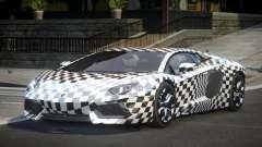 Lamborghini Aventador GS-U L4 для GTA 4