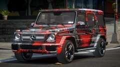 Mercedes-Benz G65 PSI S2 для GTA 4