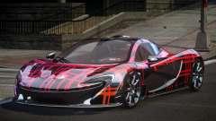 McLaren P1 US S9